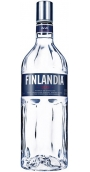 Finlandia 101 proof Finnish Vodka 50,5% 1 l