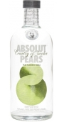 Absolut Pears Vodka 1 l