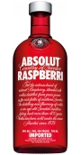 Absolut Raspberri Vodka 1 l