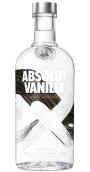 Absolut Vanilla Vodka 1 l