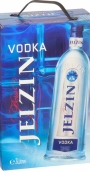 Boris Jelzin Vodka BiB 3 l