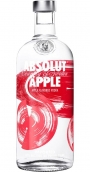 Absolut Äpple 1 liter