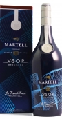 Martell La French Touch VSOP Cognac Special Edition 1 liter