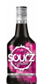 Sourz Raspberry Sweet Sour Spirit Drink 15,0 % 0,7 l