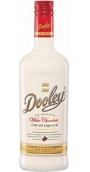 Dooleys White Chocolate Cream Liqueur 1 liter
