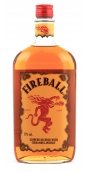 Fireball Cinnamon Whisky 1 liter