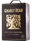 Gnarly Head Old Vine Zinfandel 3 l BiB