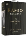 Ramos Reserva 3 liter Bag in Box