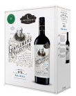 Lindemans Gentlemans Collection Shiraz 3 l BiB