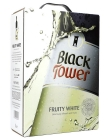 Black Tower Fruity White 3 liter